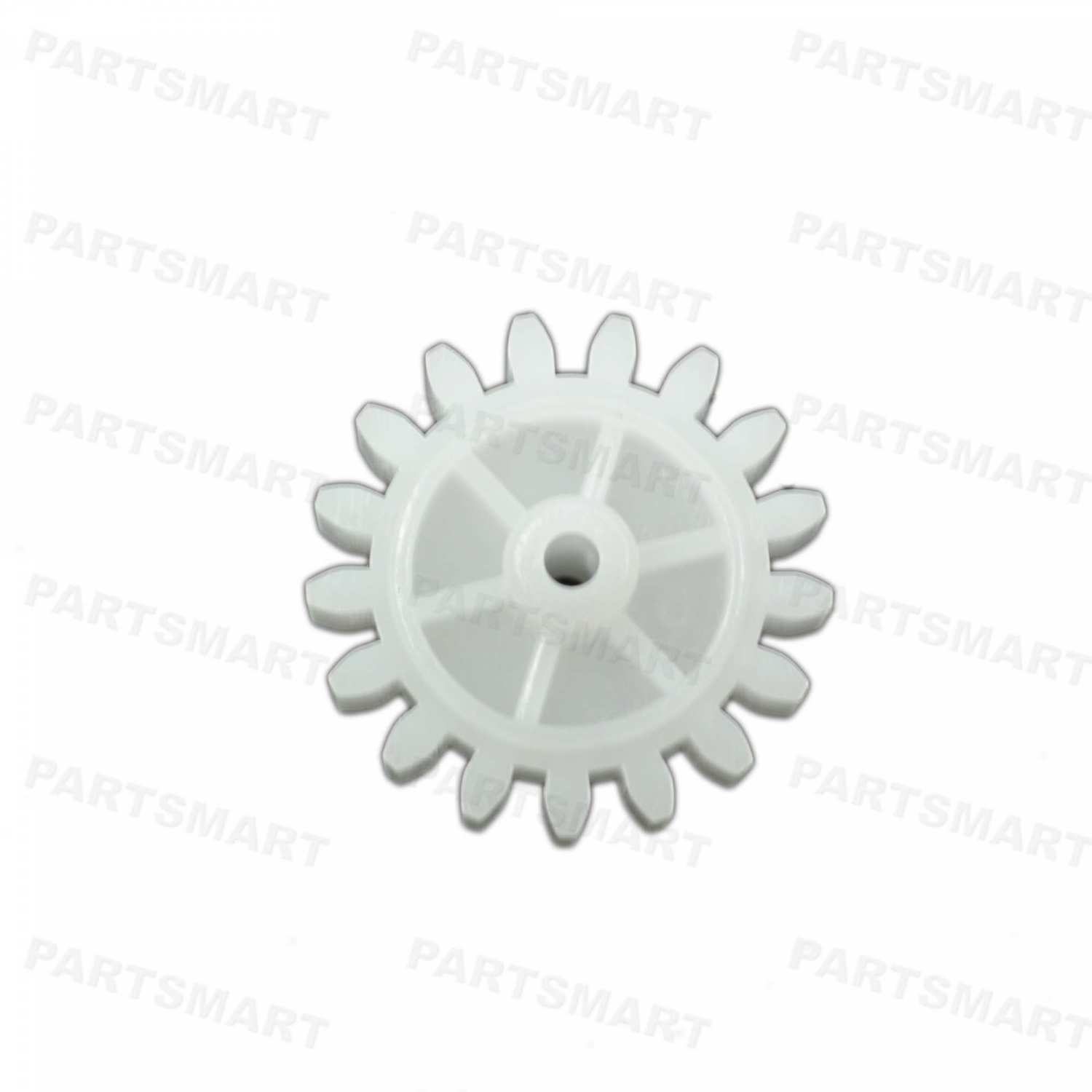 RA0-1005-GR Gear (17T) Only, Arm Swing for HP LaserJet 1000, LaserJet 1200