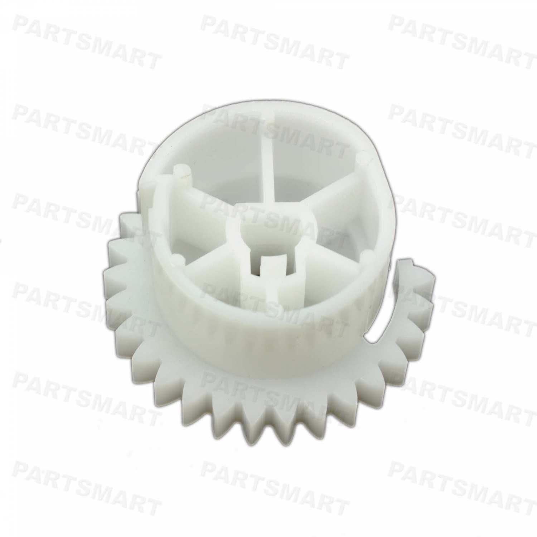 RB2-3040-000 Gear (26T), Tray 1 P/U Roller for HP LaserJet 2100, LaserJet 2200