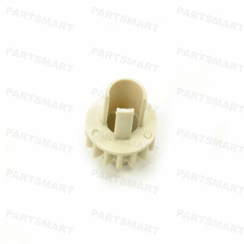 RC1-6267-000 Fuser Gear (15T) for HP Color LaserJet 3600, Color LaserJet 3800