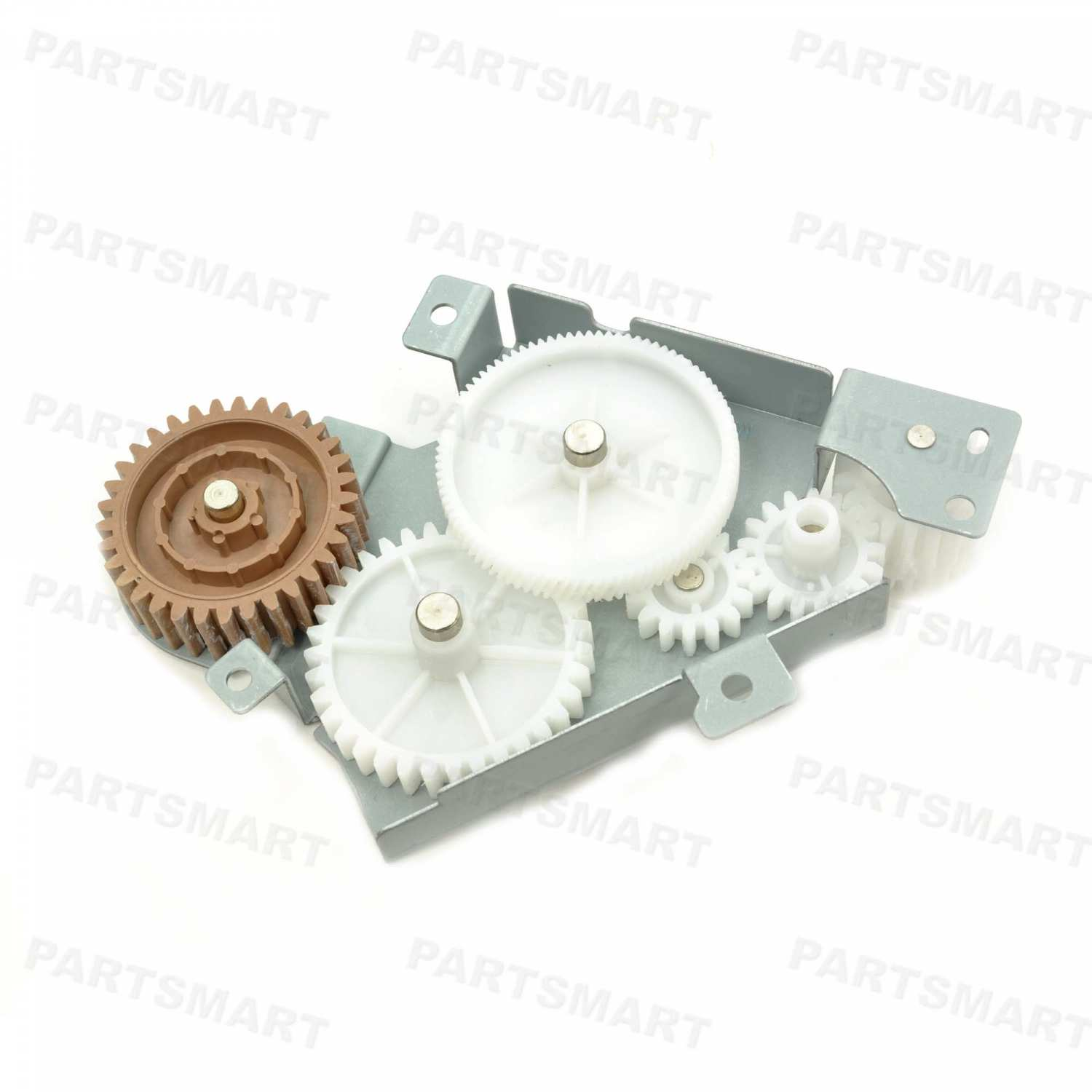 RC2-2432-000 Side Plate Fuser Drive for HP LaserJet P4014