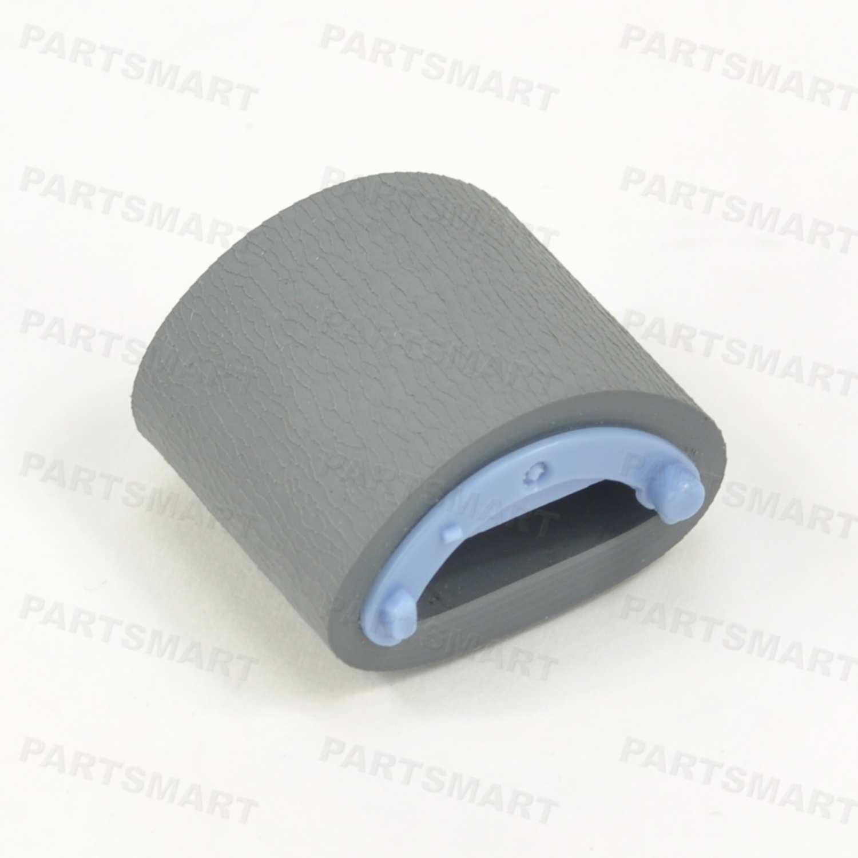RF0-1008-000 Pickup Roller for HP LaserJet 1000, LaserJet 1200