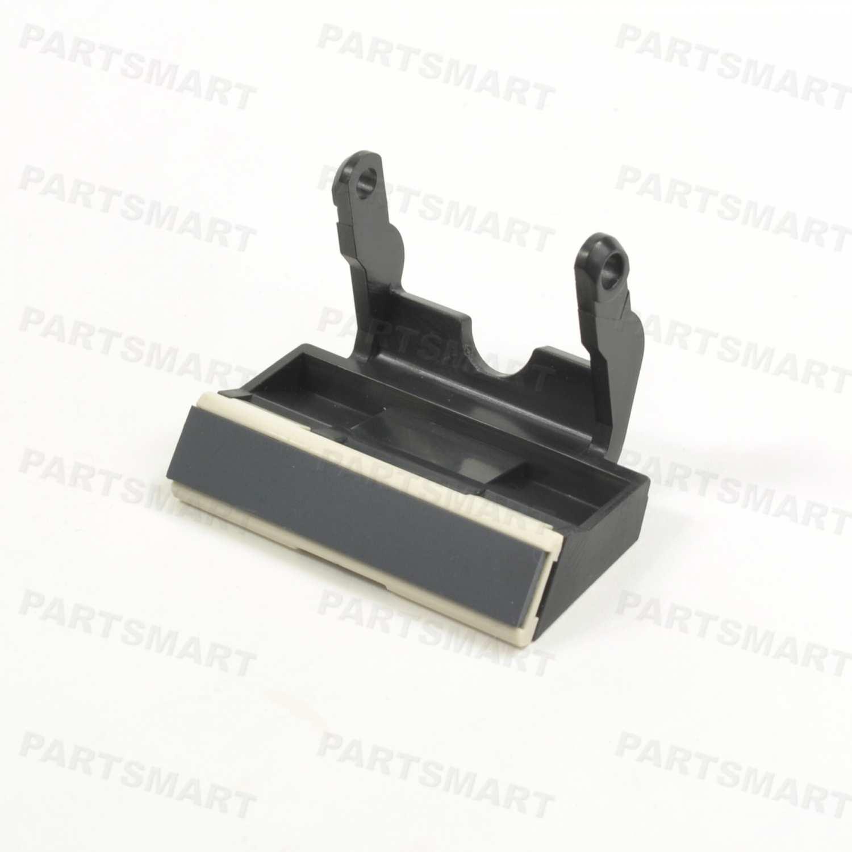 RF5-4012-000 Separation Pad, Tray 1 for HP Color LaserJet 2500, Color LaserJet 2820