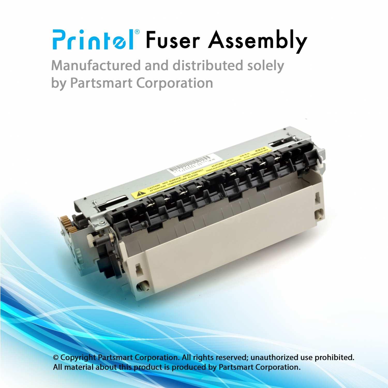 RG5-2661-000 Fuser Assembly (110V) Purchase for HP LaserJet 4000