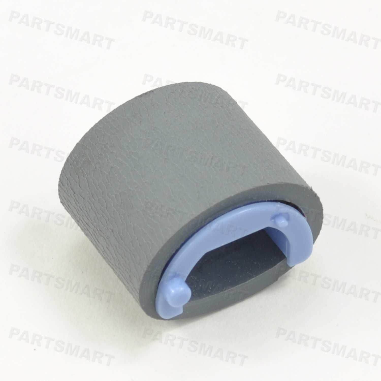 RL1-1802-000 Pickup Roller, Tray 1 for HP Color LaserJet CP2025, LaserJet M2320