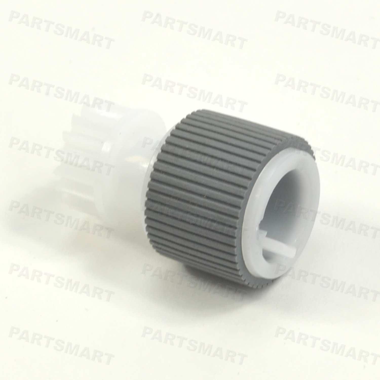 RL1-2099-000 Pickup Roller, 500 Sheet Tray for HP Color LaserJet CP3525, Color LaserJet CP4025