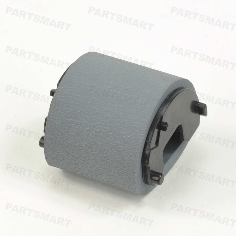 RL1-2244-000 Pickup Roller, Tray 1 for HP Color LaserJet CP5225, Color LaserJet CP5525