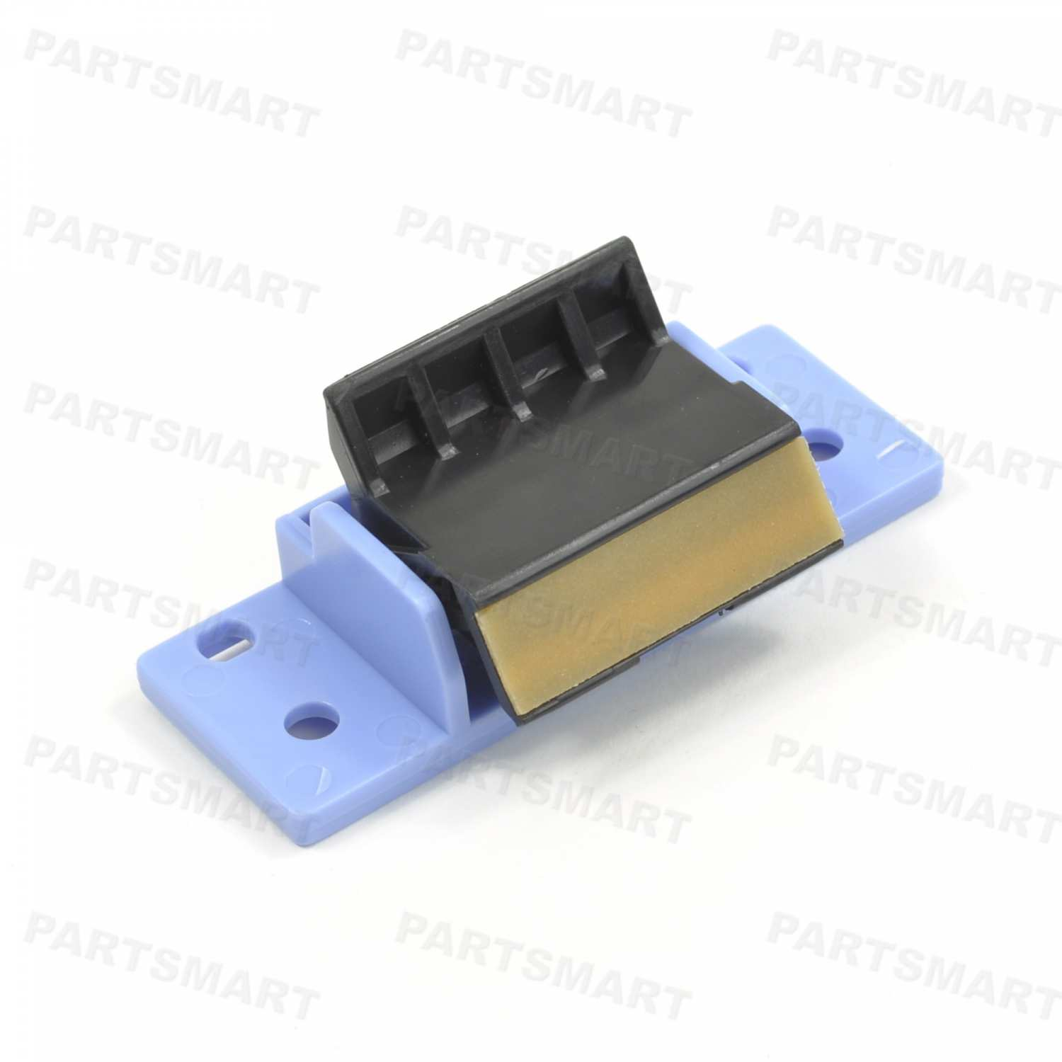 RM1-0648-000 Separation Pad Assembly for HP LaserJet 1010, LaserJet 1020