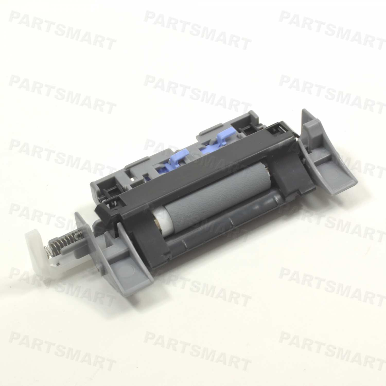 RM1-6010-000 Separation Roller Assy, Tray 2 for HP Color LaserJet CP5225, Color LaserJet CP5525