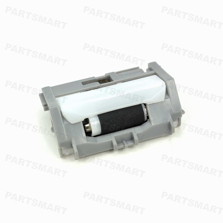 RM2-5397-000 Separation Roller Assy, Tray 2 HP LaserJet Pro M402