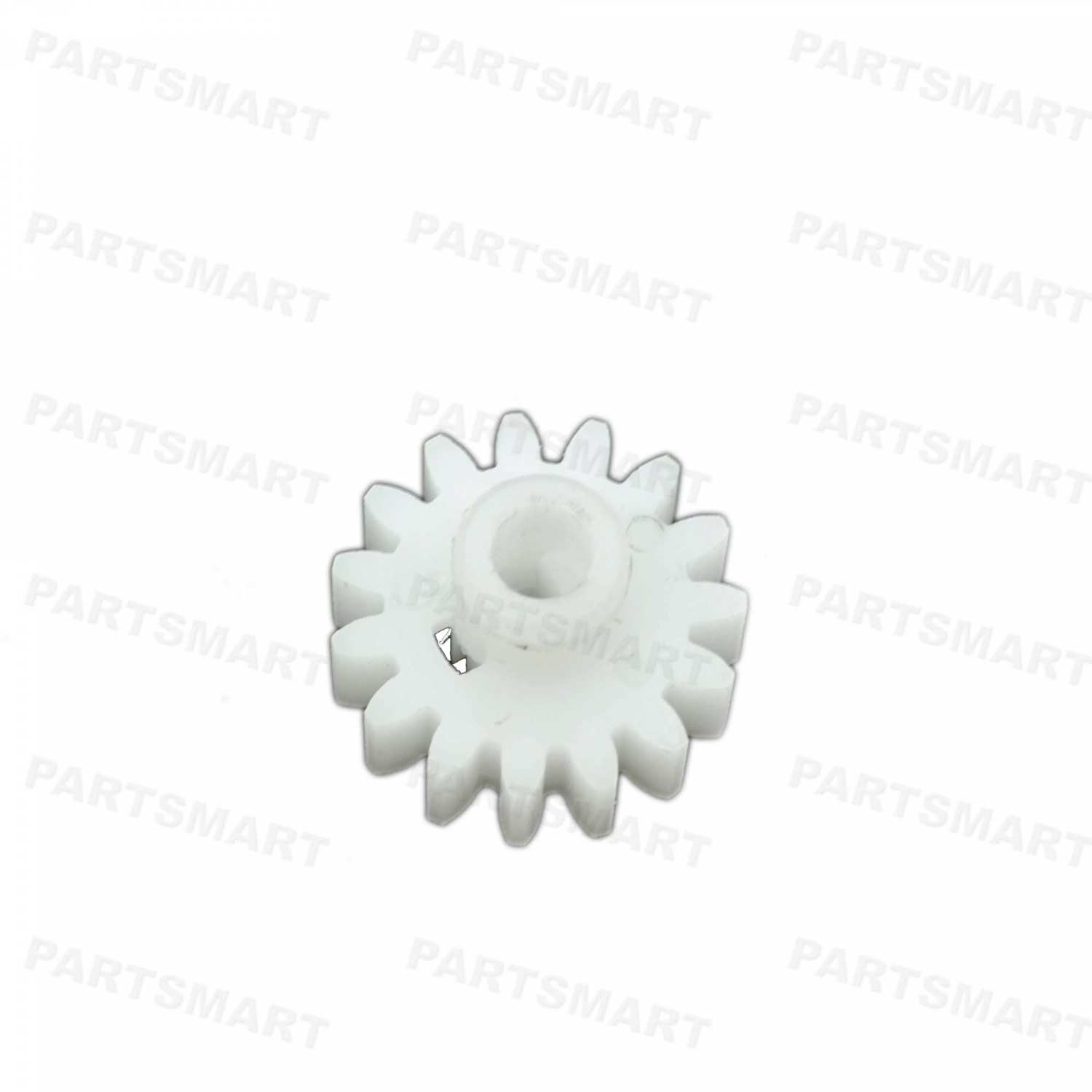 RS6-0443-000 Fuser Gear (15T) for HP LaserJet 2100