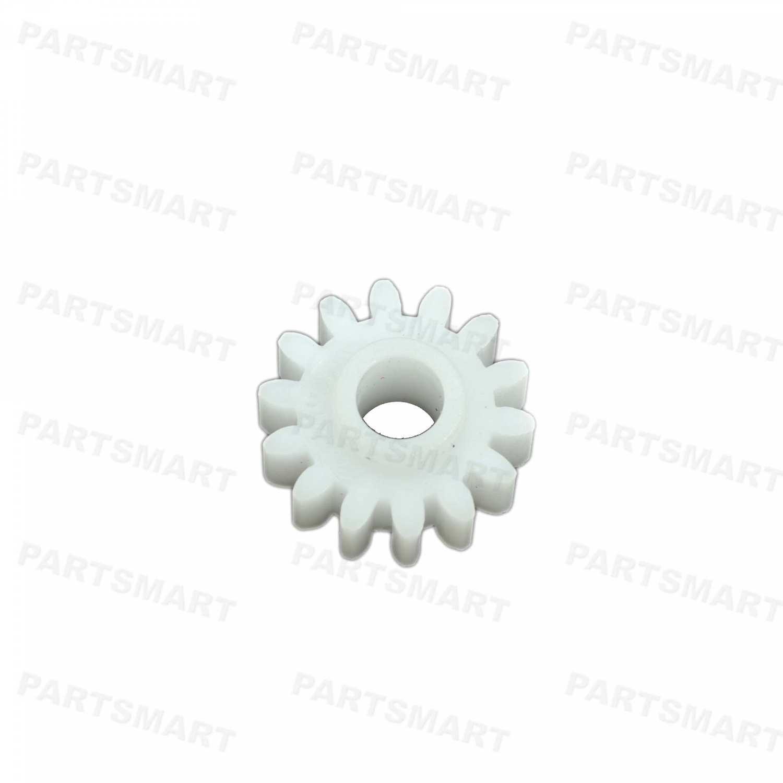 RS6-0921-000 Fuser Gear (14T) for HP LaserJet 2200, LaserJet 2300