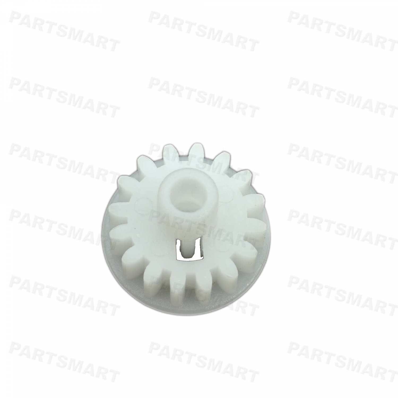 RS6-0922-000 Fuser Gear (16T) for HP LaserJet 2200