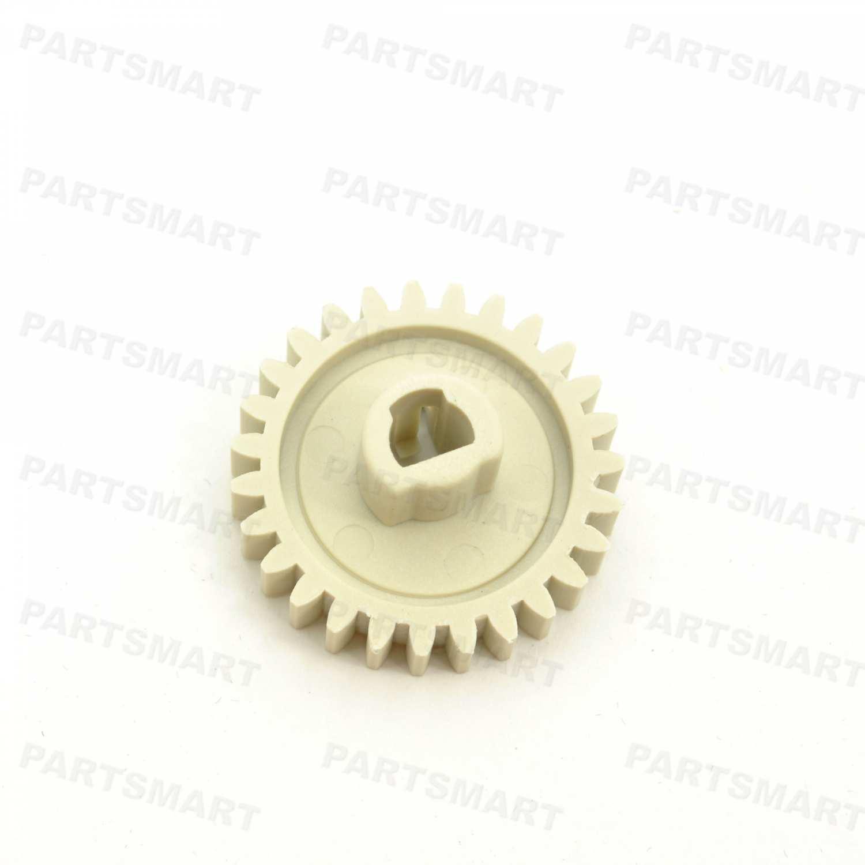 RS6-0923-000 Fuser Gear (27T) for HP LaserJet 2200, LaserJet 2300