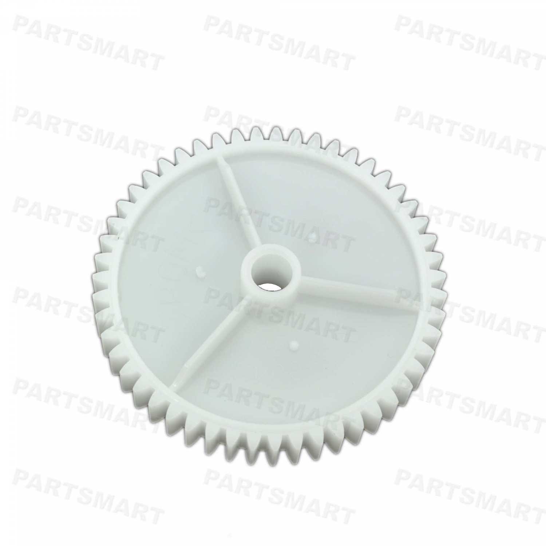 RU5-0044-000 Gear (51T), White, Swing Plate Assy -HP4200/4250/4300 for HP LaserJet 4200, LaserJet 4250