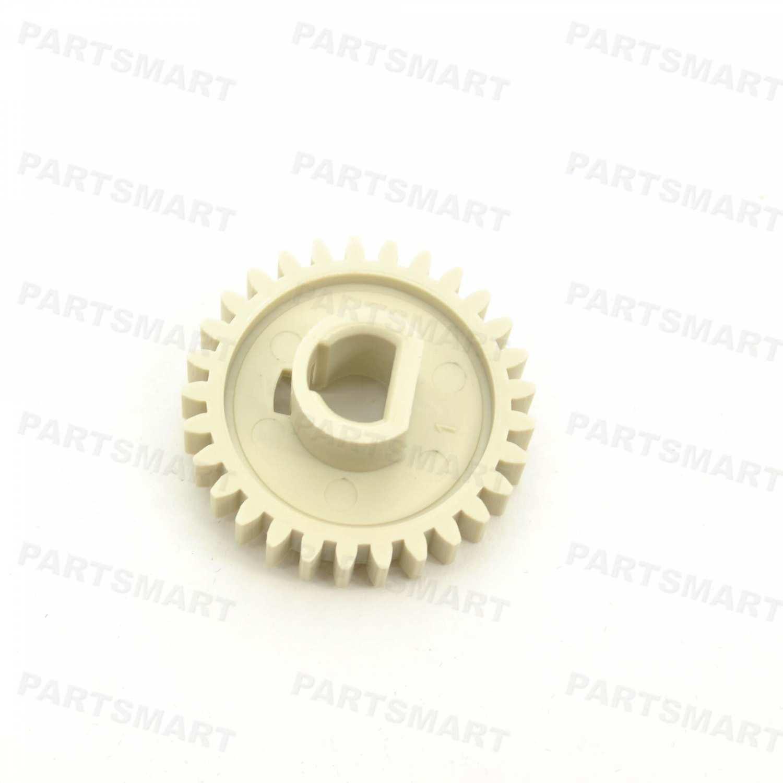 RU5-0331-000 Fuser Gear (29T), Main Fuser Drive for HP LaserJet 1320, LaserJet 2400