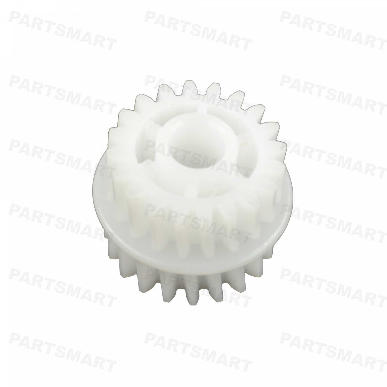 RU5-0956-000 Gear (20T/20T), Fuser Drive Assy for HP LaserJet P3005, LaserJet P3015