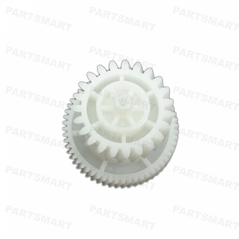 RU6-0018-000 Fuser Drive Gear (23T/56T) for HP LaserJet P1505, LaserJet M1522